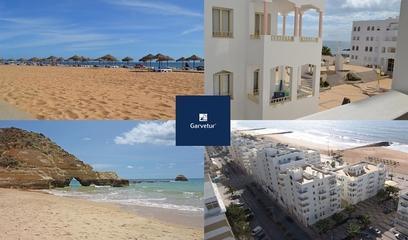 Garvetur - Atlântida Apartements  - Quarteira
