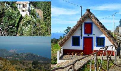 Casa Cristina - Madeira