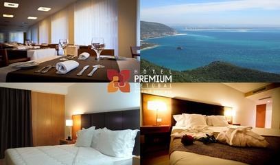 Hotel Premium Setúbal