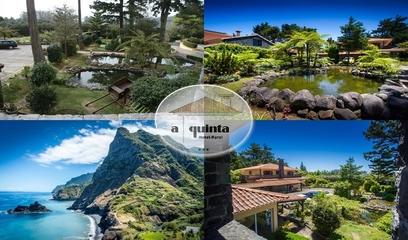 Hotel Rural a Quinta - Santa Cruz - Madeira