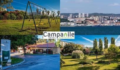 Hotel Campanile - Setúbal