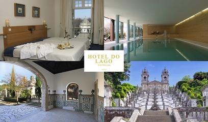 Hotel do Templo - Braga