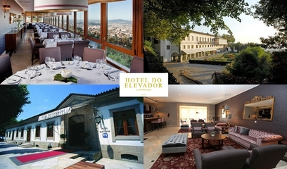 Hotel do Elevador - Braga