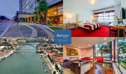 Hotel Belver Beta - Porto