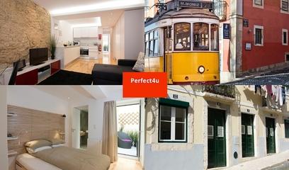 Perfect4U - Lisboa