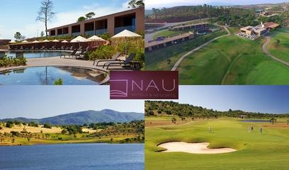 Nau Hotels - Morgado Golf & Country Club