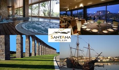 Santana Hotel & Spa - Vila do Conde