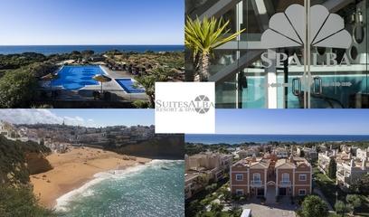 Suites Alba Resort & Spa - Lagoa