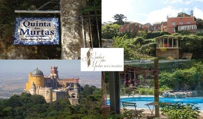 Palacete - Quinta das Murtas