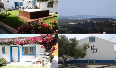 Villa Berlenga - Peniche