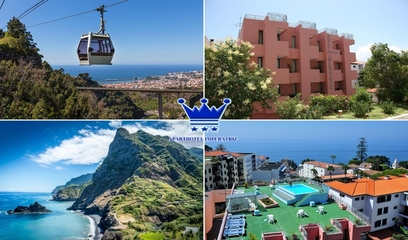 Aparthotel Imperatriz - Funchal