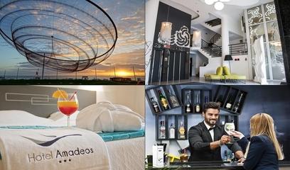 Urban Hotel Amadeos - Matosinhos