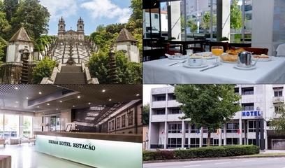 Urban Hotel Estação - Braga