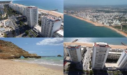 Torres Mira praia by Gavetu