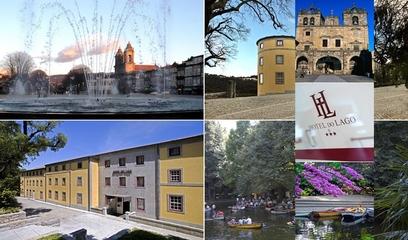 Hotel do Lago - Braga