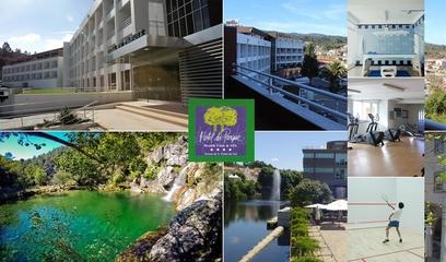 Hotel do Parque - Termas - São Pedro do Sul