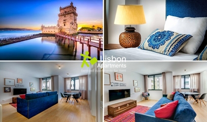 Lisbon Serviced Apartments - Av. da Liberdade