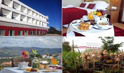 7 Nights - Placido Hotel Douro - Tabuaço