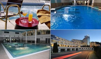 7 Nights - Monte Rio Hotel - S. Pedro do Sul